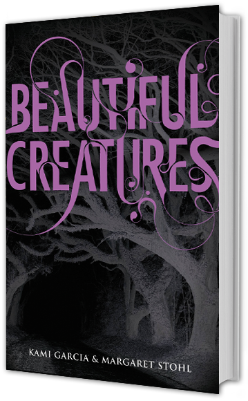 Bookcover: Beautiful Creatures