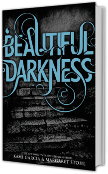 Bookcover: Beautiful Darkness