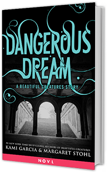 Bookcover: Dangerous Dream