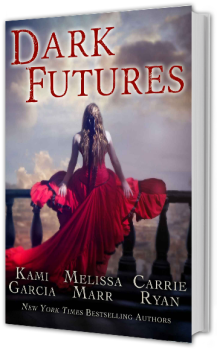 Bookcover: Dark Futures