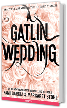 Bookcover: A Gatlin Wedding